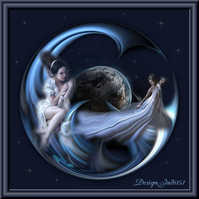 Для мужчины увидеть во сне луну – к женитьбе.